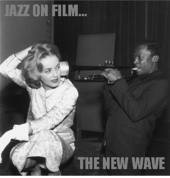 Jazz On Film - New Wave