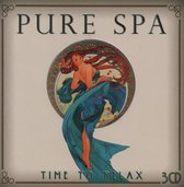 Pure Spa - Time To Relax