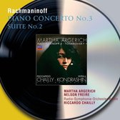 Piano Concerto 3 Etc