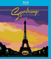 Supertramp - Live In Paris '79 (Blu-ray)