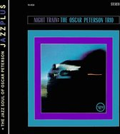 Night Train (+ Affinity) (Jazzplus)