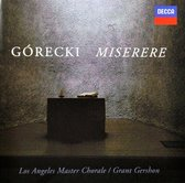 Los Angeles Master Chorale - Miserere