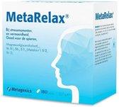 MetaRelax (180 tabletten) -