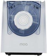 Moa Design Pastamachine - Pastamaker - Wit MOAPM02