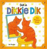 Afbeelding van Dikkie Dik - Dit is Dikkie Dik!