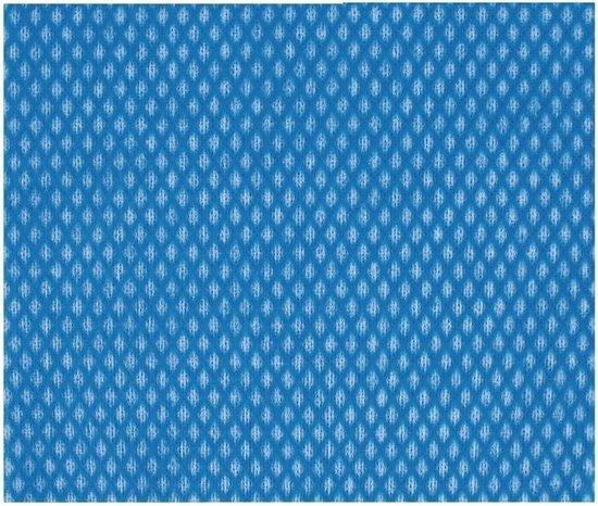 Jantex afneemdoekjes blauw