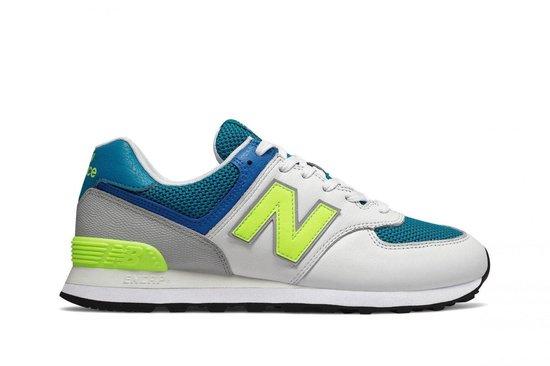 New Balance - Heren Sneakers ML574PWB - Multi - Maat 42