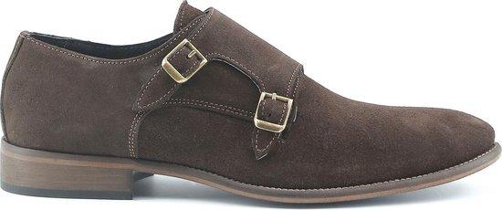 Made in Italia - Platte schoenen - Heren - DARIO - saddlebrown