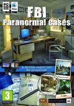 FBI: Paranormal Case - Windows