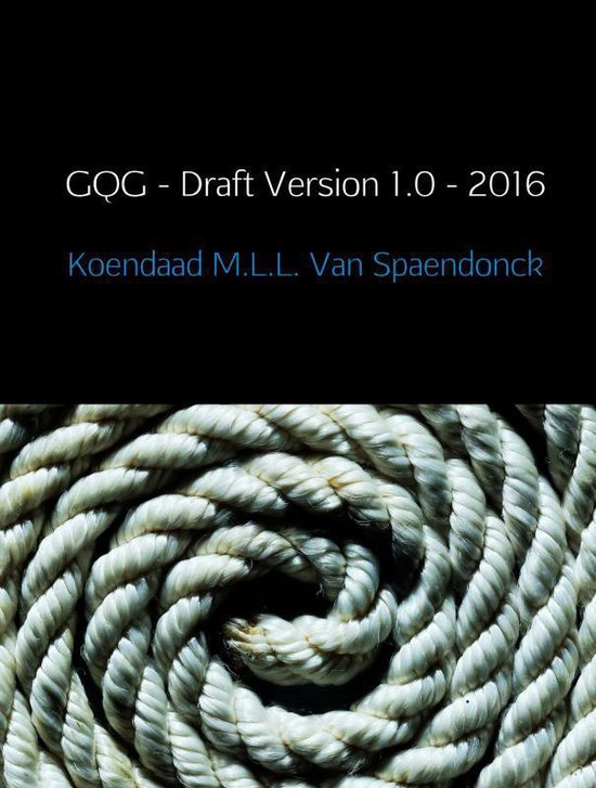 The road to general quantum gravity Draft version 1.0 - Koendaad M.L.L. van Spaendonck pdf epub