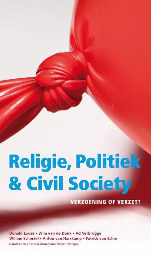 Religie, politiek en civil society - Donald Loose  