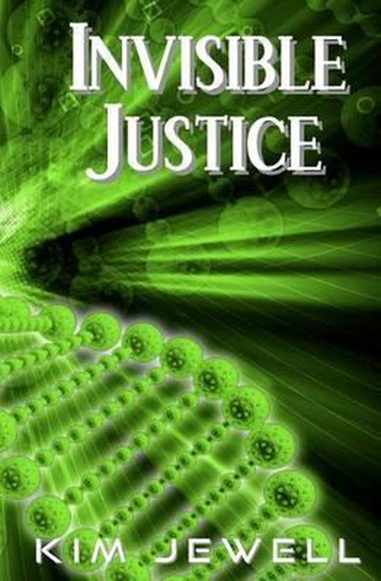 Invisible Justice