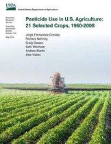 Pesticide Use in U.S. Agriculture