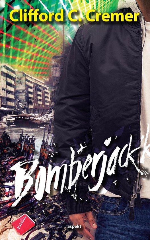 Bomberjack - Clifford C. Cremer | Fthsonline.com