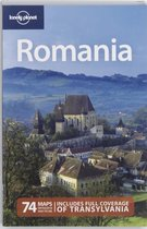 Lonely Planet: Romania (5th Ed)