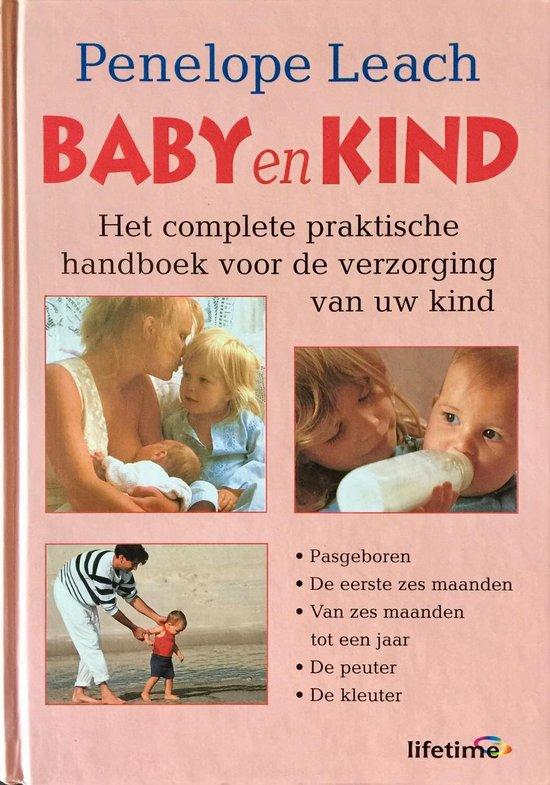 Baby En Kind - P. Leach |