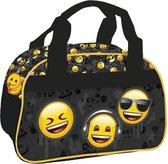 Emoji Cool Squad - Sporttas - 33 cm - Multi