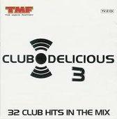 Club Delicious 3