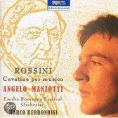 Rossini: Cantate Per Musico