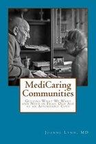 Medicaring Communities
