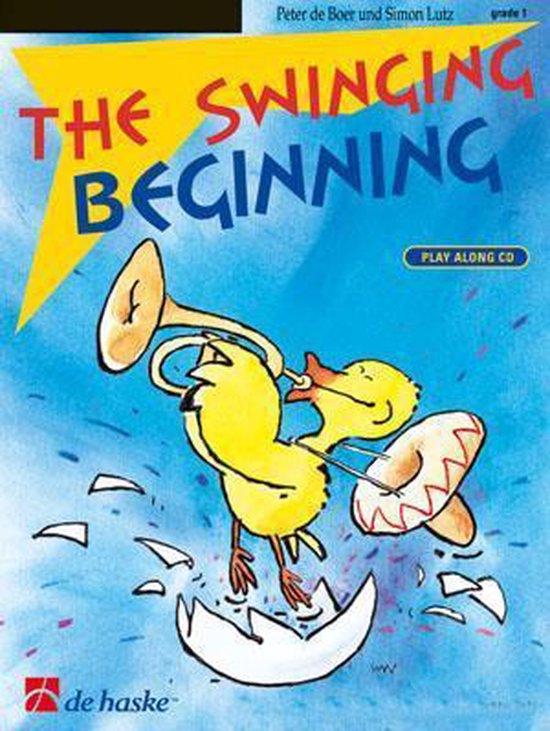 Swinging Beginning - P. de Boer |