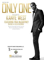Omslag Only One Sheet Music