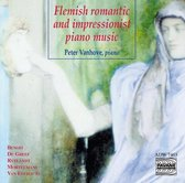 Flemish Romantic &  Impressionis Piano Music