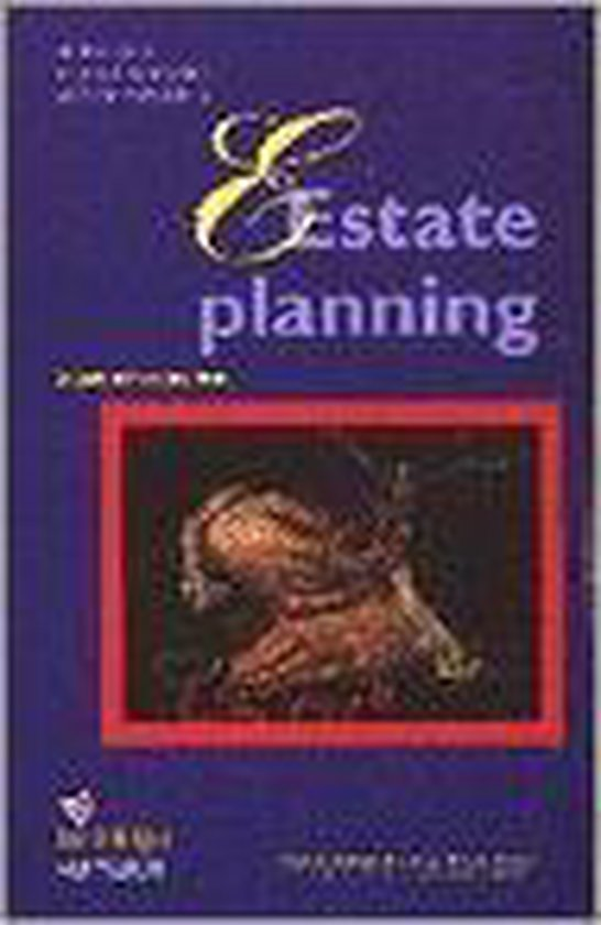 Estate planning - F. Sonneveldt |