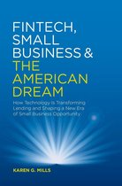 Fintech, Small Business & the American Dream