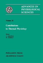Contributions to Thermal Physiology