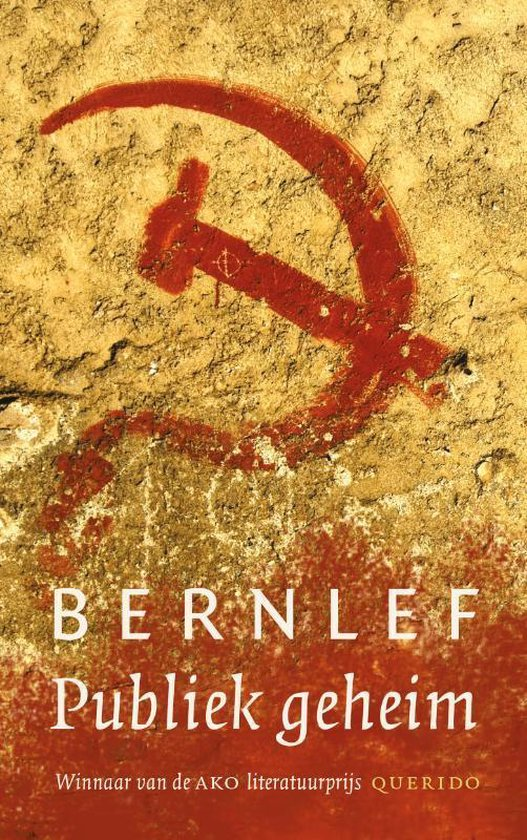 Publiek geheim - J. Bernlef pdf epub