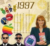 A time to remember, 20 original Hit Songs of 1997