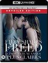 Fifty Shades Freed (4K Ultra HD Blu-ray)