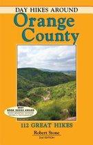 Day Hikes Around Orange County