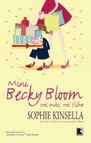 Omslag Mini Becky Bloom