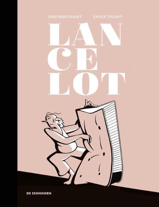 Lancelot - Inge Misschaert | Fthsonline.com