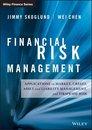 Boek cover Financial Risk Management van Jimmy Skoglund
