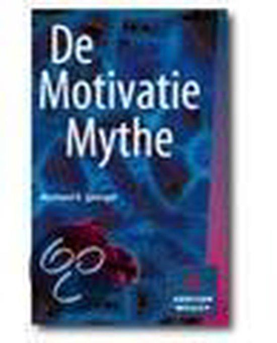 De motivatie mythe - Sprenger Reinhard pdf epub