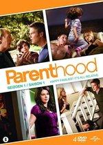 PARENTHOOD S1