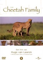 H. Van Lawick: Cheetah Family (D)