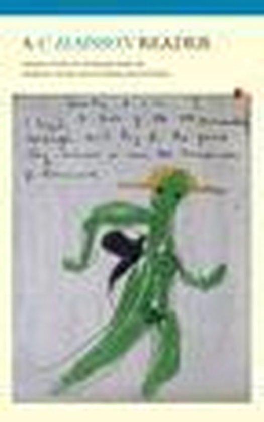 Boek cover A C.H. Sisson Reader van C.H. Sisson (Onbekend)