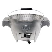 Joy Stove multifunctionele BBQ-grill Large