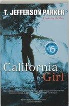 Omslag California Girl
