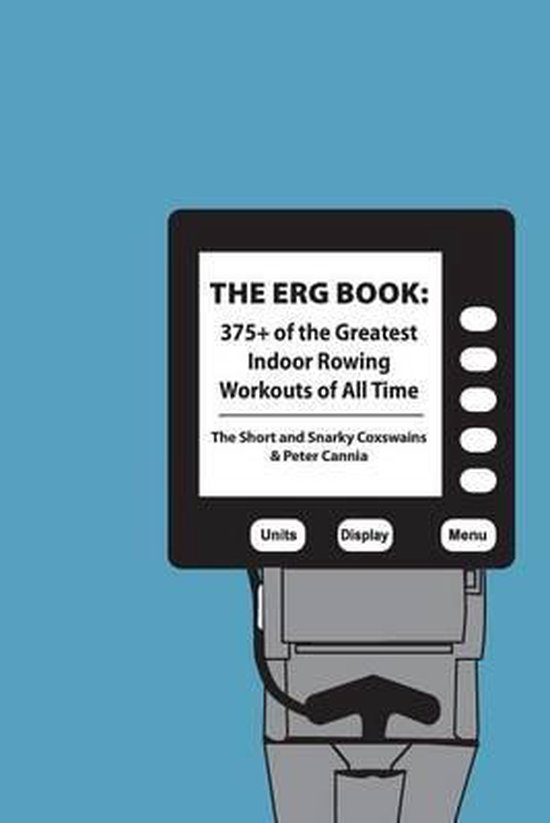 The Erg Book