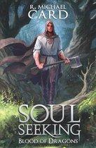 Boek cover Soul Seeking van R Michael Card
