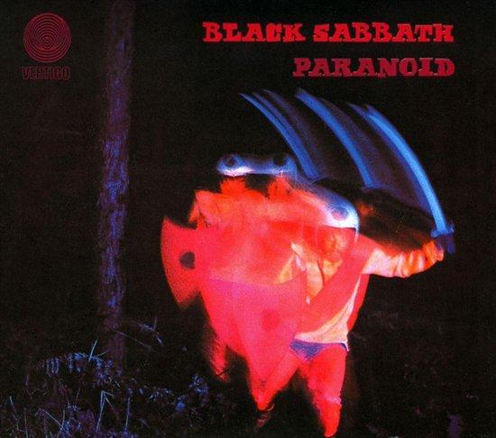 Paranoid -Digi-
