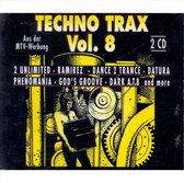 Techno Trax 8