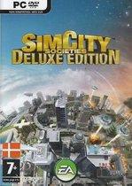 SimCity Societies DELUXE EDITION (EA Classics) /PC - Windows