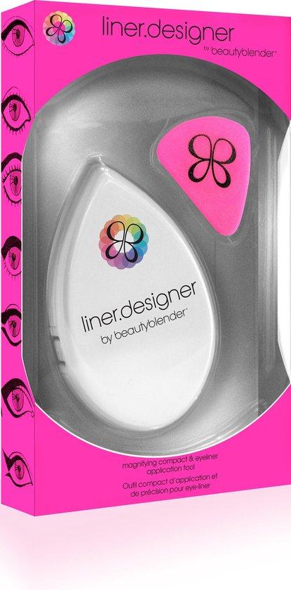 liner designer - roze - Beautyblender