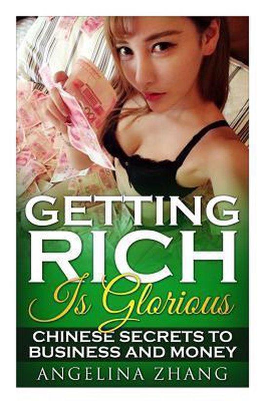 Getting Rich Is Glorious